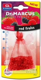Osvěžovač vzduchu FRESH BAG - Red Fruits